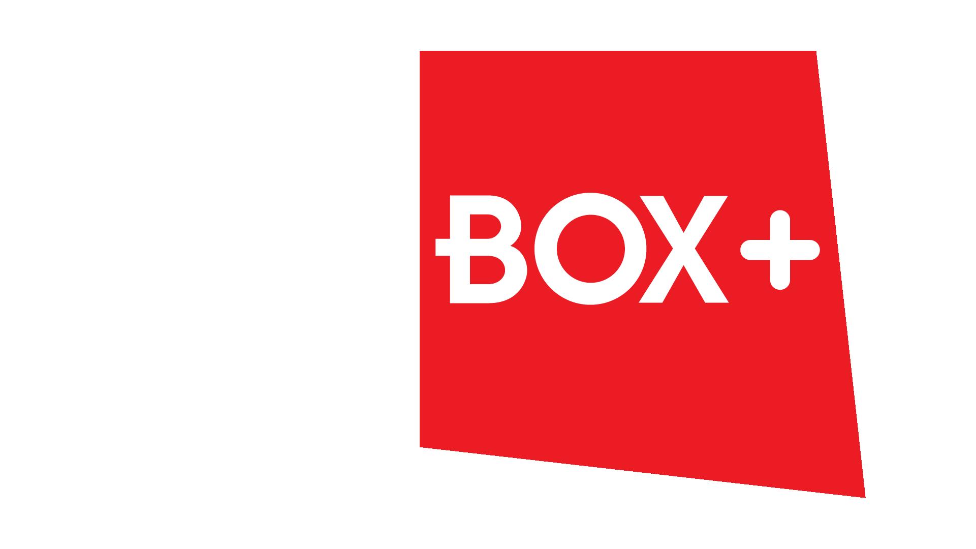 Logo Filmbox+